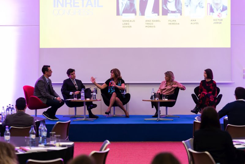 inRetail Congress 2019