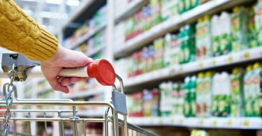 Consumo 'in home' cresce 5,4%