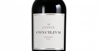 Quinta do Vale da Perdiz lança Cistus Concilium Douro DOC 2011