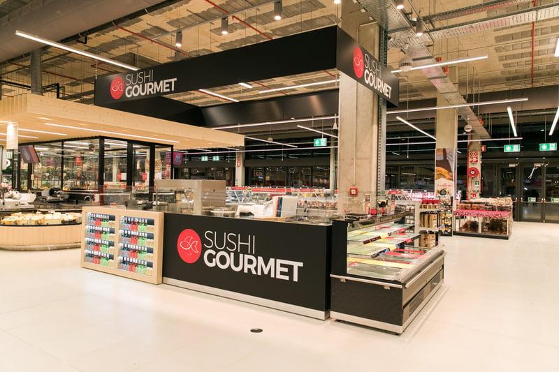 Auchan abre 25.º hipermercado em Portugal
