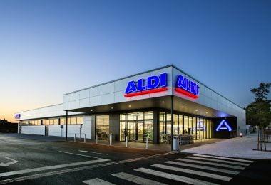 Aldi abre novo supermercado em Vila do Conde