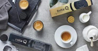 Delta Q aumenta gama Chef's Collection