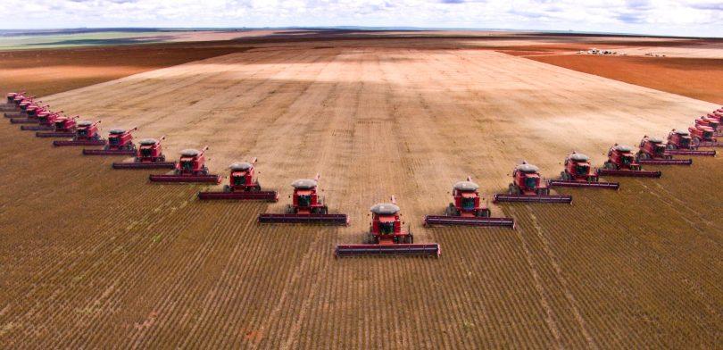 Insolvências e incumprimentos aumentam em mercados chave do setor alimentar