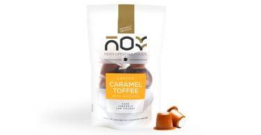NOVV caramel