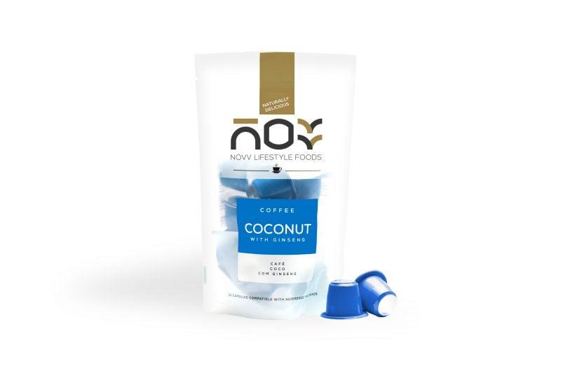 NOVV coconut