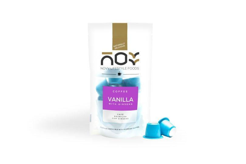NOVV vanilla