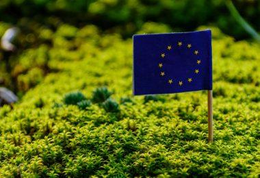 Pacto Ecológico Europeu para uma Europa sustentável em 2050