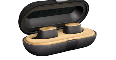House of Marley Liberate lança auriculares sustentáveis sem fios