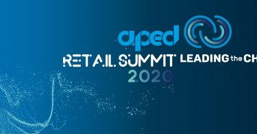 "APED debate ""mudança para liderar"" no retail summit"