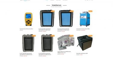 Advanced Products Portugal lança primeira loja online
