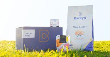 Portuguesa Barkyn lança-se no mercado alemão