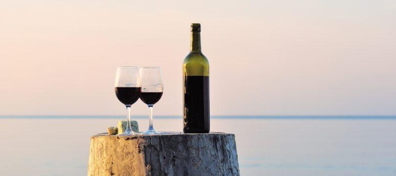 EUA maior importador de vinho da UE
