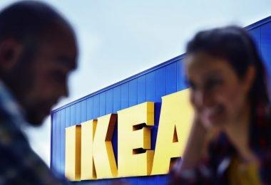 Grupo dono da IKEA obtém receitas superiores a 39 mil milhões de euros em 2019