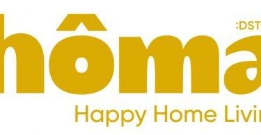 Hôma HappyHomeLiving