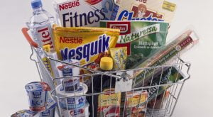 Nestlé aumenta receites para 87 mil milhões de euros em 2019