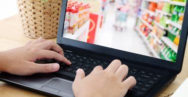 e-commerce cresce sete vezes mais que o total FMCG