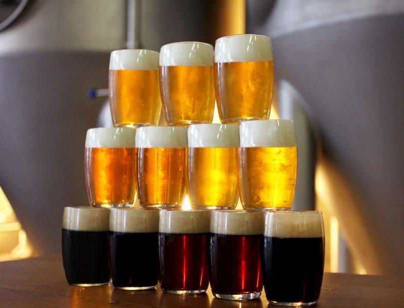 Cerveja Nortada lança uma cerveja por mês em 2020