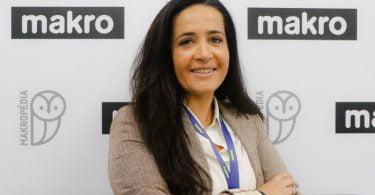 Cristina Maia nomeada head of marketing da Makro Portugal