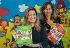 Pingo Doce entrega donativo de 98 mil euros à associação Acreditar