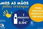 Nívea junta-se à Make-a-wish Portugal para ajudar a realizar desejos de crianças