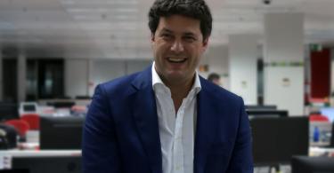 Ricardo Alvarez e
