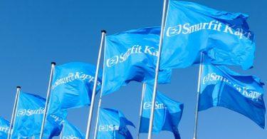 Smurfit Kappa aumenta 7% o seu EBITDA