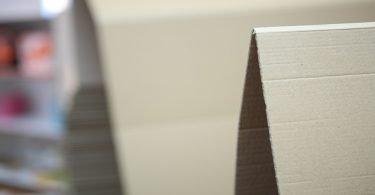 DS Smith lança Fanfold: uma solução versátil de embalagem