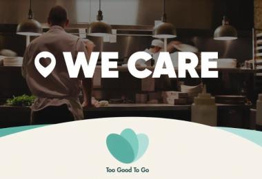 Too Good To Go cria projeto para apoiar estabelecimentos locais