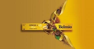 Belmio renova imagem e lança novos blends