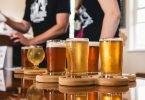 Cervejeiros artesanais oferecem 100 mil litros de desinfetante