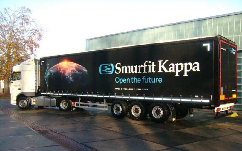 Smurfit Kappa intensifica a produção de embalagens