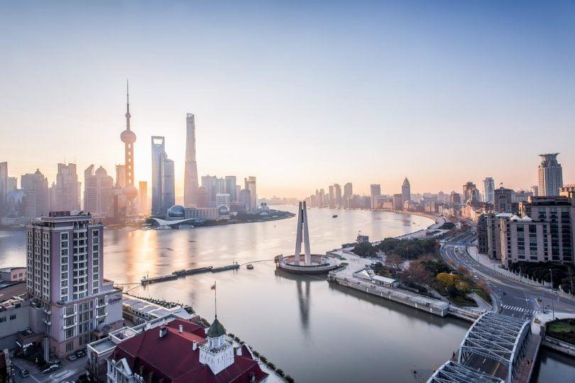 Economia chinesa já está a operar a 75% da sua capacidade