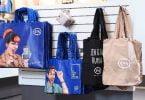 C&A elimina sacos de plástico descartáveis e disponibiliza alternativas