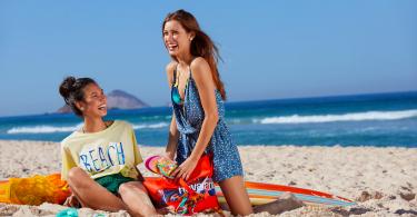 Havaianas lança coleção de moda no e-commerce