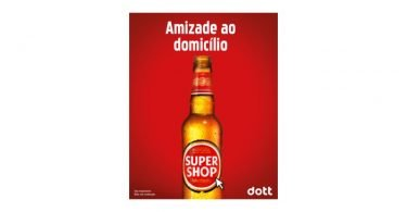 Dott disponibiliza produtos do Super Bock Group