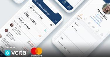 "Mastercard e vcita lançam plataforma ""Business Unusual"""