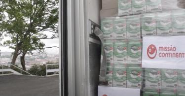 Missão Continente apoia pousadas recebem utentes de lares do Porto