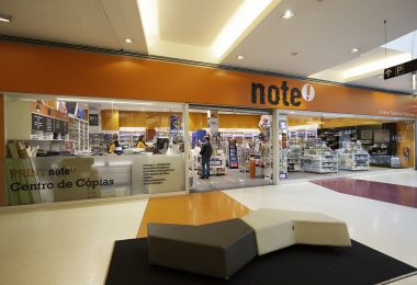 Mira Maia Shopping reabre algumas lojas