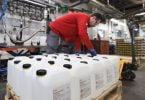 Henkel – Produção de Géis Desinfetantes nas fábricas da Henkel scaled e