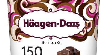 Häagen-Dazs realiza parceria com Food For Heroes