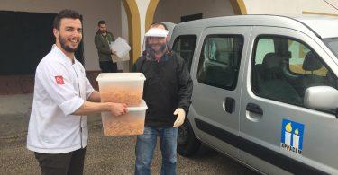 Makro Portugal ajuda a distribuir mais de 11 600 refeições