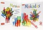 MEBO Games lança Miskadas