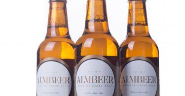 Almbeer: a nova cerveja 100% portuguesa
