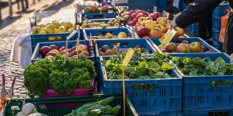 A estratégia da UE para criar um sistema alimentar sustentável