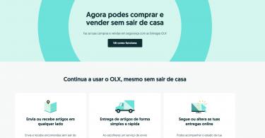 CTT e OLX reforçam parceria para garantir entregas porta a porta
