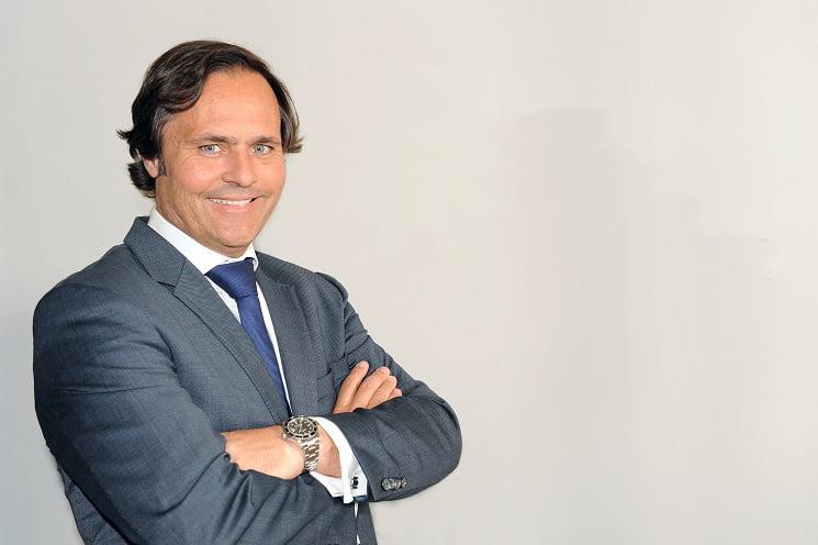 Carlos Matos é o 'country manager' da Hoya Lens Portugal
