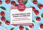 Cereja do Fundão aposta em novoscanais de vendae festival de conversas no Instagram