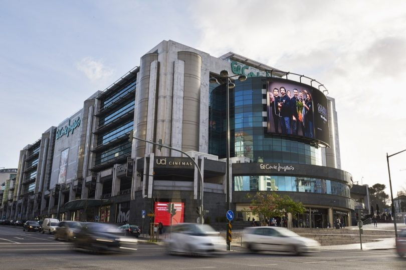 El Corte Inglés promove marcas portuguesas nas áreas de casa e decoração