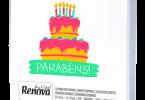 Renova lança novos produtos gama Kids