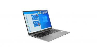 Nova linha de portáteis LG gram chega a Portugal